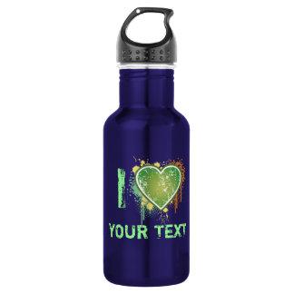 Love t 18oz water bottle