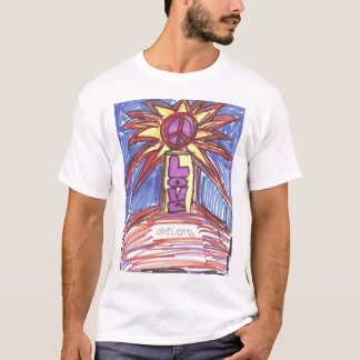 ☮LOVE T-Shirt
