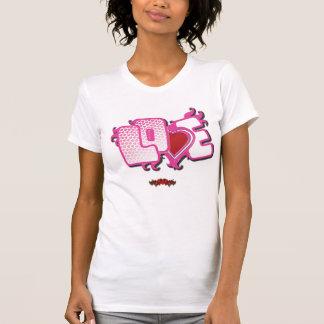 Love  t-shirt - Customized
