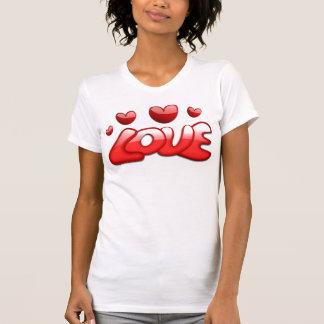 LOVE T-SHIRTS - TANK TOPS WOMENS - GIRLS ROCK