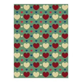 Love Tangle Card