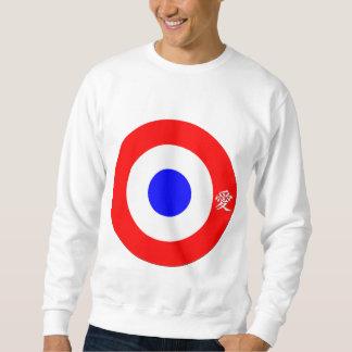 Love Target Sweatshirt