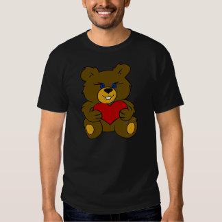 LOVE TEDDY BEAR T-Shirt