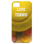 LOVE TENNIS iPhone 5 COVERS