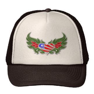 Love Texa Trucker Hat