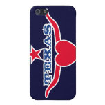 Love Texas iPhone 5 Covers