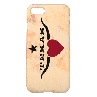Love Texas iPhone 8/7 Case