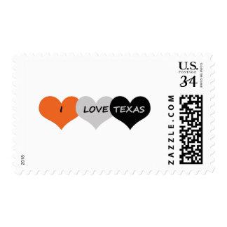 Love Texas Postage