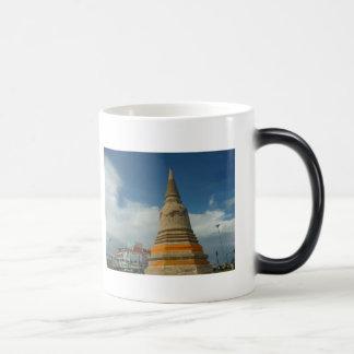 love Thaïlande Magic Mug