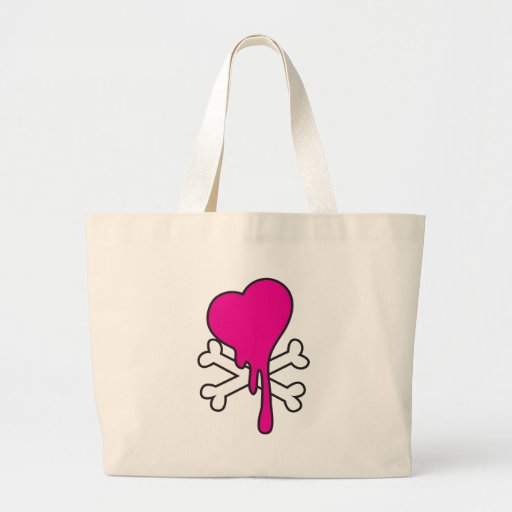 Love that Pirate Canvas Bags