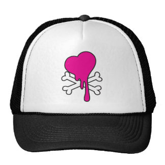 Love that Pirate Trucker Hat