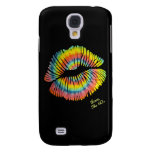 Love, The 60's Samsung Galaxy S4 Cases
