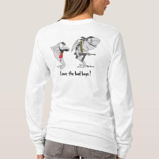 Love the Bad Boys T-Shirt