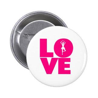 Love the ballet button