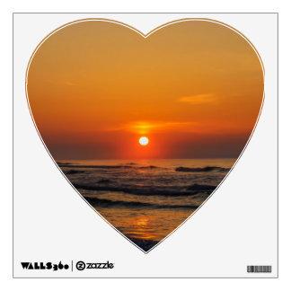 Love the Beach Wall Sticker