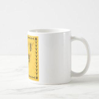 Love the Bug: Yellow Jacket Squadron Coffee Mug