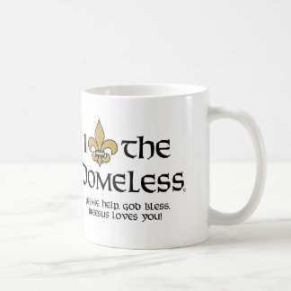 Love the Domeless Mug