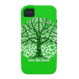 love the earth case for the iPhone 4