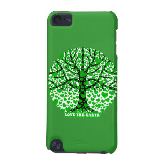 love the earth iPod touch 5G covers
