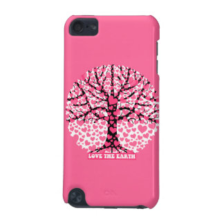 love the earth iPod touch (5th generation) cover