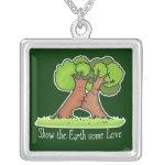 Love the Earth Custom Jewelry
