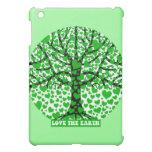 love the earth iPad mini cover