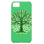love the earth iPhone 5C case