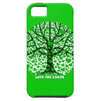 love the earth iPhone SE/5/5s case