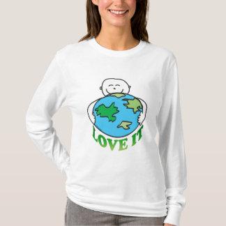 Love the Earth T-Shirt