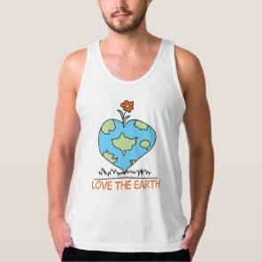 Love the Earth Tank Top