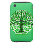 love the earth tough iPhone 3 cover