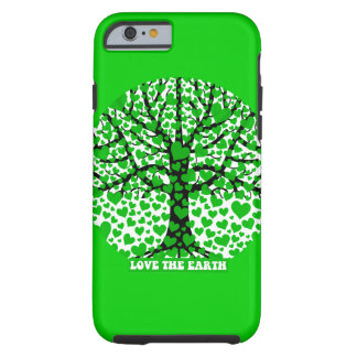 love the earth tough iPhone 6 case