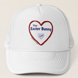 Love: The Easter Bunny - Hat