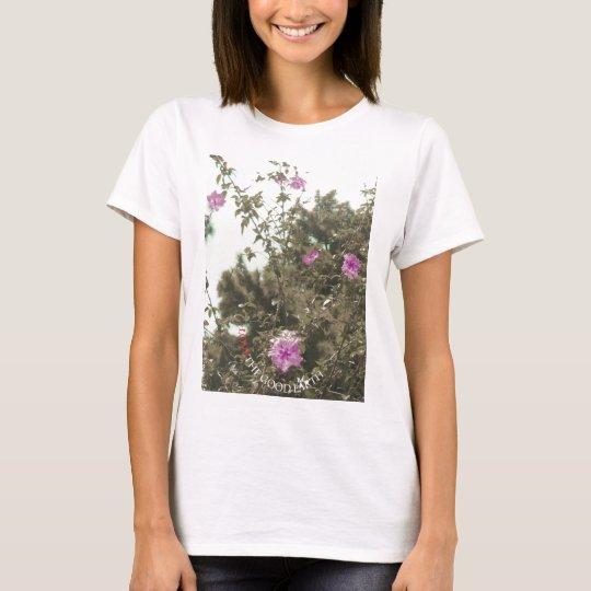 Love the good Earth T-Shirt