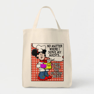 Love The Kitchen Best Bags
