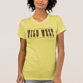 Love the Old Wild West T Shirt