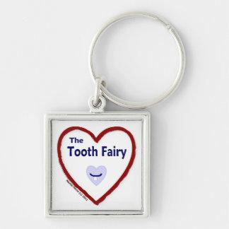 Love The Tooth Fairy Keychain