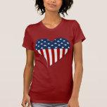 Love the USA Shirts