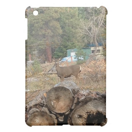 Love the wild iPad mini cases
