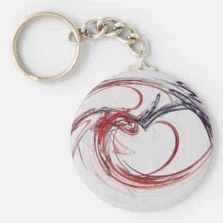 Love Thing Key Chain