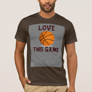 LOVE THIS GAME T-Shirt