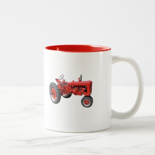 Love Those Old Tractors Mugs