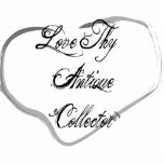 Love Thy Antique Collector Cut Outs