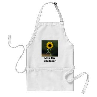 Love Thy Gardener Adult Apron