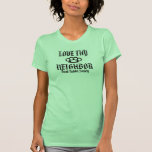 Love Thy Neighbor Tshirts