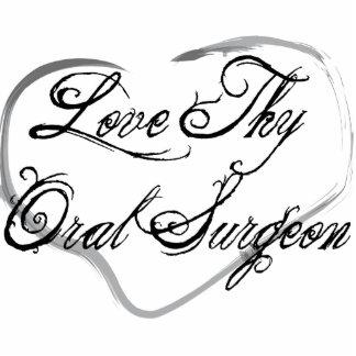 Love Thy Oral Surgeon Photo Cutouts