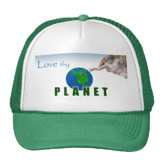 Love Thy PLANET - Hat