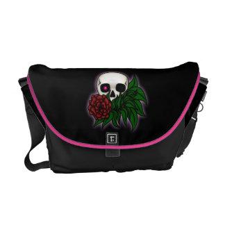 Love Thy Skull -Revival- Messenger Bag