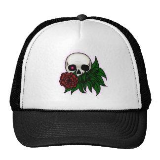 Love Thy Skull -Revival- Trucker Hat