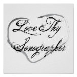 Love Thy Sonographer Poster